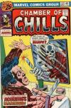 Chamber of Chills #22 comic books for sale