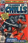 Chamber of Chills #23 comic books for sale