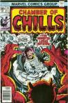 Chamber of Chills #24 comic books for sale