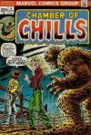 Chamber of Chills #6 comic books for sale