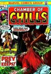Chamber of Chills #7 comic books for sale
