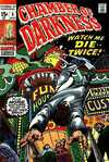 Chamber of Darkness #6 comic books for sale