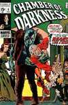 Chamber of Darkness #8 comic books for sale
