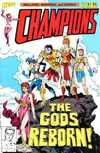 Champions #11 Comic Books - Covers, Scans, Photos  in Champions Comic Books - Covers, Scans, Gallery