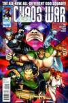Chaos War #2 comic books for sale