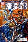 Chaos War #3 comic books for sale