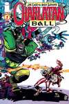 Charlatan Ball comic books