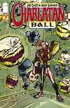 Charlatan Ball #2 comic books - cover scans photos Charlatan Ball #2 comic books - covers, picture gallery