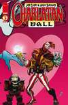Charlatan Ball #3 comic books - cover scans photos Charlatan Ball #3 comic books - covers, picture gallery