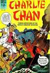 Charlie Chan comic books