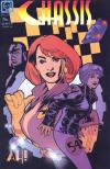 Chassis #1 Comic Books - Covers, Scans, Photos  in Chassis Comic Books - Covers, Scans, Gallery