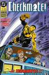 Checkmate! #1 comic books - cover scans photos Checkmate! #1 comic books - covers, picture gallery