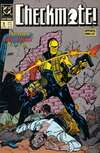 Checkmate! #11 comic books - cover scans photos Checkmate! #11 comic books - covers, picture gallery