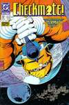 Checkmate! #12 comic books - cover scans photos Checkmate! #12 comic books - covers, picture gallery