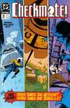 Checkmate! #13 comic books - cover scans photos Checkmate! #13 comic books - covers, picture gallery