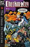 Checkmate! #18 Comic Books - Covers, Scans, Photos  in Checkmate! Comic Books - Covers, Scans, Gallery