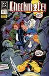 Checkmate! #20 comic books - cover scans photos Checkmate! #20 comic books - covers, picture gallery