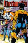 Checkmate! #24 comic books - cover scans photos Checkmate! #24 comic books - covers, picture gallery
