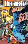 Checkmate! #27 comic books - cover scans photos Checkmate! #27 comic books - covers, picture gallery