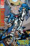 Checkmate! #28 comic books - cover scans photos Checkmate! #28 comic books - covers, picture gallery