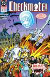 Checkmate! #32 Comic Books - Covers, Scans, Photos  in Checkmate! Comic Books - Covers, Scans, Gallery
