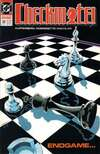 Checkmate! #33 comic books for sale