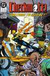 Checkmate! #7 Comic Books - Covers, Scans, Photos  in Checkmate! Comic Books - Covers, Scans, Gallery