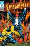 Checkmate! #9 Comic Books - Covers, Scans, Photos  in Checkmate! Comic Books - Covers, Scans, Gallery