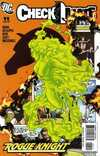 Checkmate #11 comic books for sale