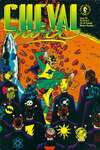 Cheval Noir #39 comic books - cover scans photos Cheval Noir #39 comic books - covers, picture gallery