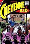 Cheyenne Kid #14 Comic Books - Covers, Scans, Photos  in Cheyenne Kid Comic Books - Covers, Scans, Gallery