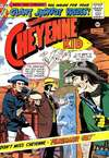Cheyenne Kid #17 Comic Books - Covers, Scans, Photos  in Cheyenne Kid Comic Books - Covers, Scans, Gallery
