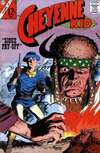 Cheyenne Kid #62 Comic Books - Covers, Scans, Photos  in Cheyenne Kid Comic Books - Covers, Scans, Gallery