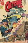 Cheyenne Kid #65 Comic Books - Covers, Scans, Photos  in Cheyenne Kid Comic Books - Covers, Scans, Gallery