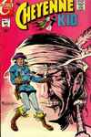 Cheyenne Kid #77 Comic Books - Covers, Scans, Photos  in Cheyenne Kid Comic Books - Covers, Scans, Gallery