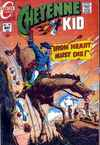 Cheyenne Kid #78 Comic Books - Covers, Scans, Photos  in Cheyenne Kid Comic Books - Covers, Scans, Gallery