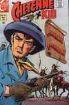 Cheyenne Kid #79 Comic Books - Covers, Scans, Photos  in Cheyenne Kid Comic Books - Covers, Scans, Gallery