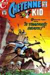 Cheyenne Kid #81 Comic Books - Covers, Scans, Photos  in Cheyenne Kid Comic Books - Covers, Scans, Gallery