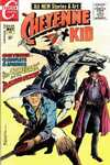 Cheyenne Kid #84 Comic Books - Covers, Scans, Photos  in Cheyenne Kid Comic Books - Covers, Scans, Gallery