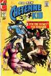 Cheyenne Kid #92 Comic Books - Covers, Scans, Photos  in Cheyenne Kid Comic Books - Covers, Scans, Gallery