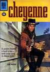 Cheyenne #21 comic books for sale