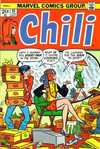 Chili #23 comic books for sale