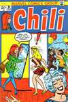 Chili #24 Comic Books - Covers, Scans, Photos  in Chili Comic Books - Covers, Scans, Gallery