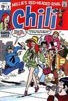 Chili #8 Comic Books - Covers, Scans, Photos  in Chili Comic Books - Covers, Scans, Gallery