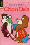 Chip 'n' Dale #18 Comic Books - Covers, Scans, Photos  in Chip 'n' Dale Comic Books - Covers, Scans, Gallery