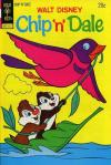 Chip 'n' Dale #24 comic books - cover scans photos Chip 'n' Dale #24 comic books - covers, picture gallery