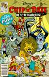Chip 'n Dale Rescue Rangers #11 Comic Books - Covers, Scans, Photos  in Chip 'n Dale Rescue Rangers Comic Books - Covers, Scans, Gallery