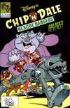 Chip 'n Dale Rescue Rangers #14 Comic Books - Covers, Scans, Photos  in Chip 'n Dale Rescue Rangers Comic Books - Covers, Scans, Gallery