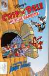 Chip 'n Dale Rescue Rangers #5 comic books - cover scans photos Chip 'n Dale Rescue Rangers #5 comic books - covers, picture gallery