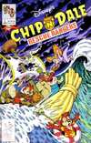 Chip 'n Dale Rescue Rangers #8 comic books - cover scans photos Chip 'n Dale Rescue Rangers #8 comic books - covers, picture gallery